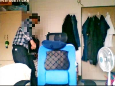 電腦設定錄影模式 室友來偷全都錄