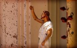 斯里蘭卡爆炸喚醒內戰記憶 兒無助問爸:「上帝在哪裡?」