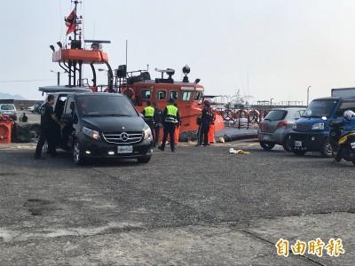 基隆海域男浮屍  警方:不是殺害子女狠父
