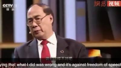 把維族代表轟出聯合國會場 中國籍副秘書長:捍衛祖國利益