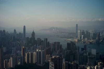 不意外...留美港生嘆「我來自香港不是中國」 中國學生反擊