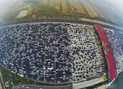 全程監控!分享中國叫車恐怖經歷 臉書卻被洗版