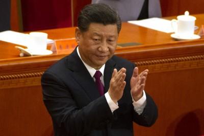 習近平說「不愛國是很丟臉的事」香港網友罵翻