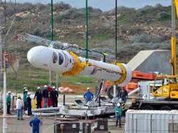 NASA受害不肖廠商 兩衛星載運火箭發射失敗損失2百億
