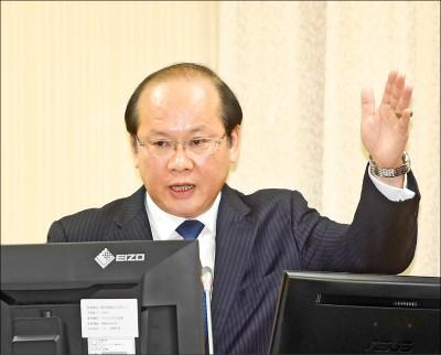國安局:中共指導在台「同路媒體」分化台灣