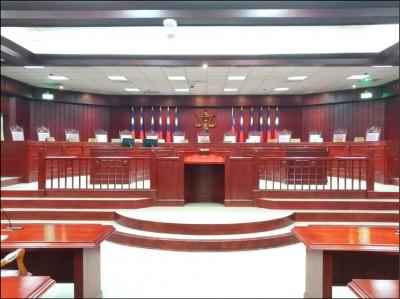 公教年改釋憲案 大法官決議受理