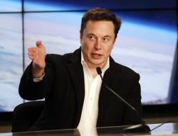 航太工程師平均年薪361萬  SpaceX給最多!