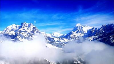 挑戰世界之巔》3台灣登山家 會師馬卡魯峰