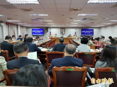 公開法官評核結果? 呂太郎:不危及審判獨立下適度調整