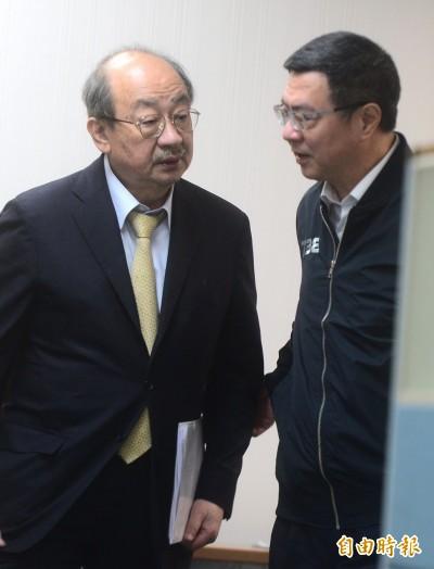 民進黨總統初選 下週事務性協調