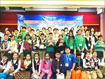 中國共青團校 與我大學締姊妹校/陸委會呼籲避免落入統戰圈套 請教部規範各校