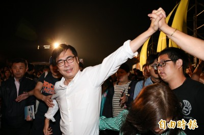 橋頭科學園區要來了!陳其邁被灌爆「你才是高雄市長」