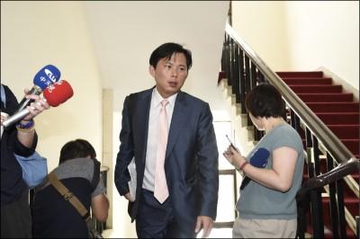 時力提修國安法︰媒體受中國指示 可處註銷執照