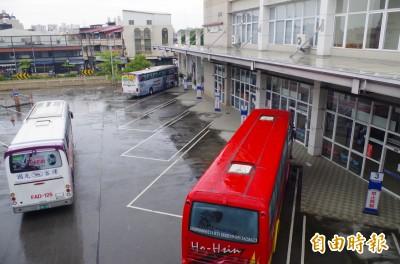 嘉義市區3公車 6/1起進駐先期交通轉運中心