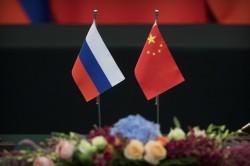 俄羅斯科學院:今年俄中雙邊貿易額將增長約3成