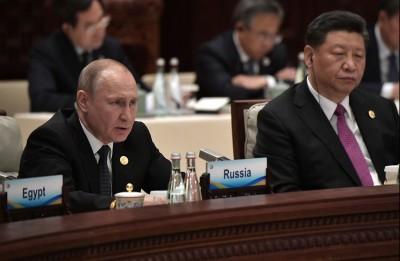 中國經濟又遭重擊! 俄羅斯突調高石油出口關稅