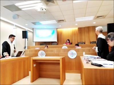 前大法官許玉秀籲:成立亞洲人權法院 有助區域和平拒戰爭