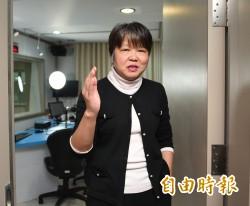 警政署認證中國網軍亂台恐嚇   黃光芹暴走「警政署長是韓粉嗎」