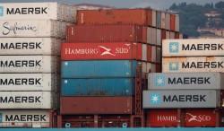 美中局勢升級 海運龍頭警告全球貨運量下滑