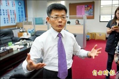 韓國瑜早上說「還是好朋友」 楊秋興下午辭高市府兩岸小組