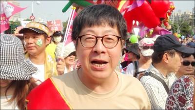 韓國瑜稱有「打韓小組」 尹立:模糊施政無力