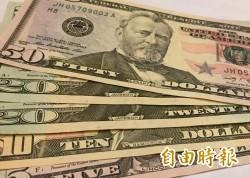 美元投資保單退燒了 今年首季衰退逾5成