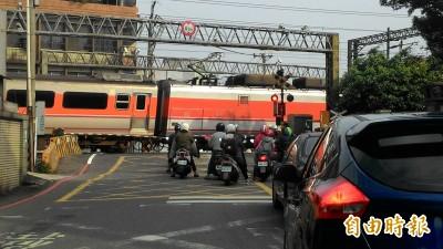 桃園鐵路地下化綜合規劃28日送國發會 預計政院8月核定