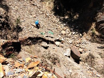 登山下海經警告 出意外不國賠