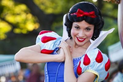 魔鏡!《白雪公主》將出真人版電影 籌備團隊陣容超強