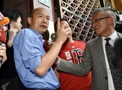 自由開講》韓市長為「外生女」事件提告是在自掘政治墳墓?!