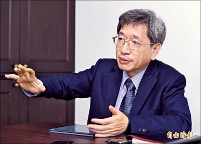司法話題》林永頌︰法官評鑑時效 應延長案件確定起3年