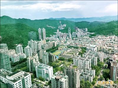 貿易戰陰霾籠罩 下半年北台灣房市恐變盤
