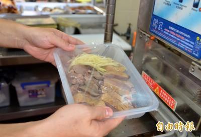 南投再傳食物中毒 營養師:切記買菜安全順序