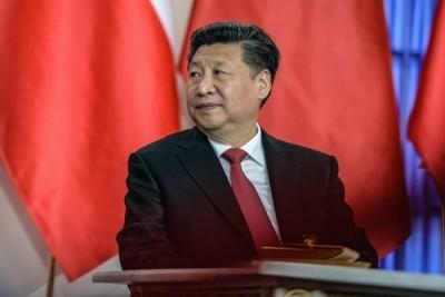 「中國最大的小學生」中國瘋傳諷習近平 怒嗆「該下課」