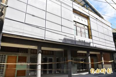 歷經92年風霜 北港大復戲院老店新開