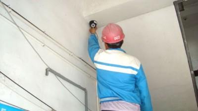 中國三自教會廣設監視器 連廁所內部也不放過...