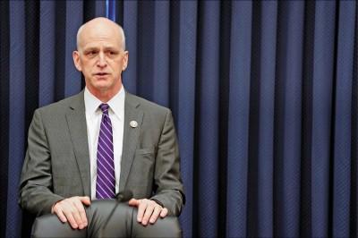 美國眾院軍委會主席支持對台軍售:要讓中國知道 武統台灣代價高