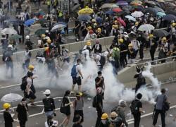 憂香港「逃犯條例」找上自己 國際做空機構擬撤離