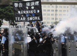 胡,怎麼說》哀!香港自由人權(1997-2019),柯文哲,你還笑納中共的讚賞嗎?