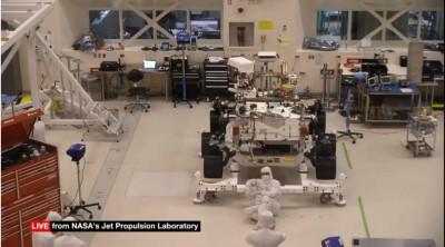 2020火星計畫秘辛 NASA直播全揭露