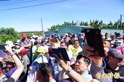 枋寮鄉公所成立「養雞場專案小組」 縣議員當顧問