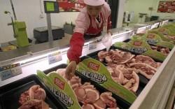 豬肉價格漲不停 中國憂出現社會動盪