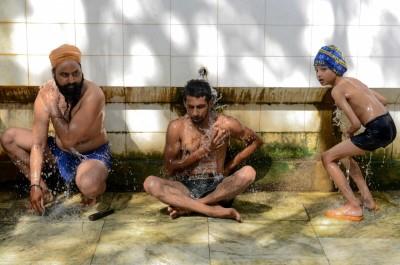 印度熱浪已釀184死 比哈爾邦下令停課