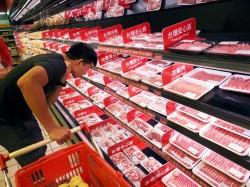 嚴防豬瘟!外國研究機構點名 台灣物價指數易受豬肉推動