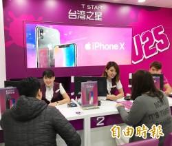 台灣之星攜手中嘉集團 為5G數位匯流布局