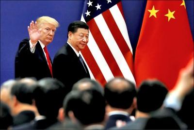 龐皮歐︰G20川習會 將談香港問題