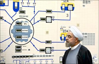 不甩美嗆聲 伊朗提高濃縮鈾存量
