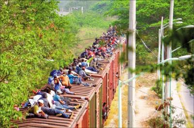 川普預告 下週驅逐百萬非法移民