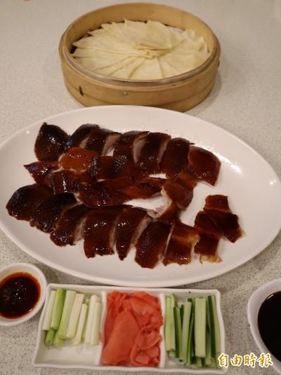 天天吃好料》台中淳珍香粵菜館 40年燒臘好手藝