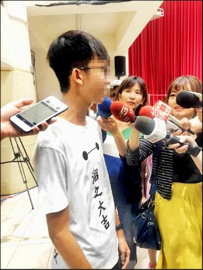 諷韓「溜之大吉」模範生發文:韓國瑜橫空出世 不理性投票結果